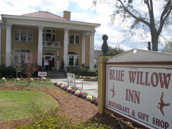 Blue Willow Inn, Social CircleGA