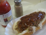 Gus's Hot Dogs, Birmingham AL
