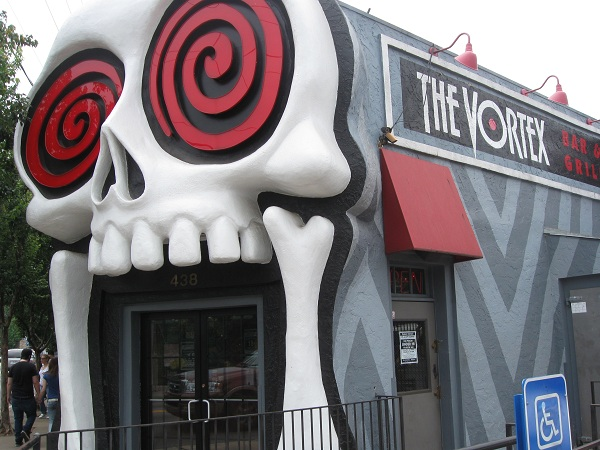 The Vortex, Atlanta GA