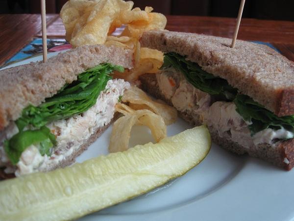 Big City Bread Cafe, AthensGA