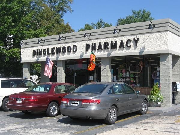 Dinglewood Pharmacy, ColumbusGA