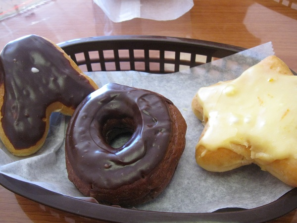 Sublime Doughnuts, AtlantaGA