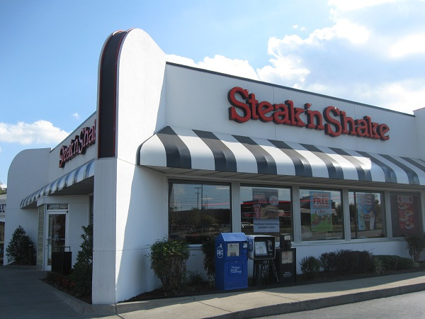 Steak 'n Shake, Kennesaw GA