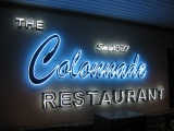 The Colonnade, Atlanta GA