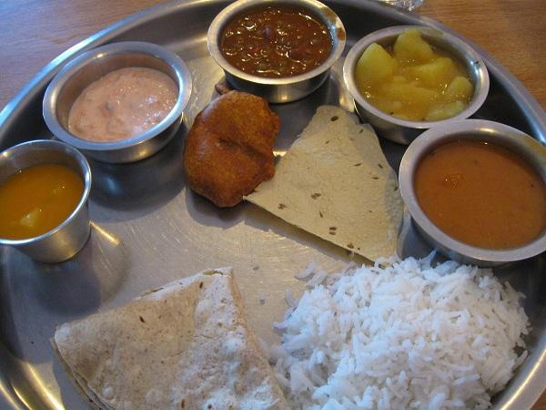 Vatica Indian Vegetarian Cuisine, MariettaGA