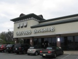 Gators Dockside, JacksonvilleFL
