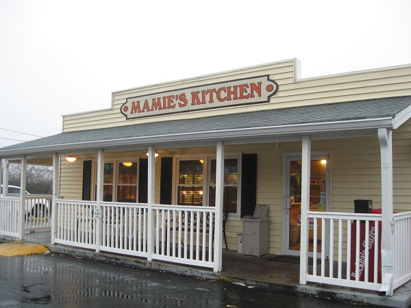 Mamie's Kitchen, Conyers GA