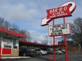 Bar-B-Q King, Charlotte NC