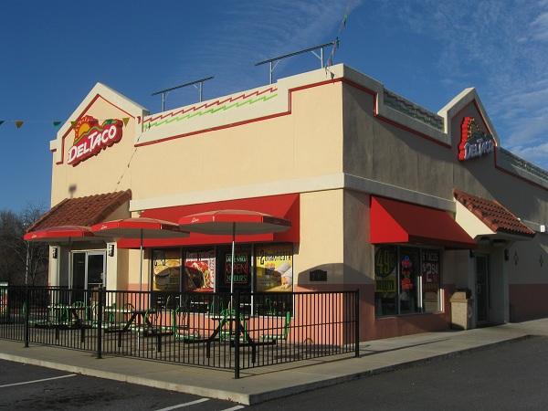 Del Taco, Spartanburg SC(CLOSED)