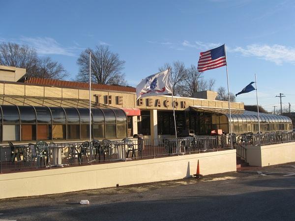 The Beacon, SpartanburgSC