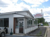 Edna's Restaurant, Chatsworth GA