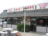 Rusty's Bar-B-Q, Leeds AL