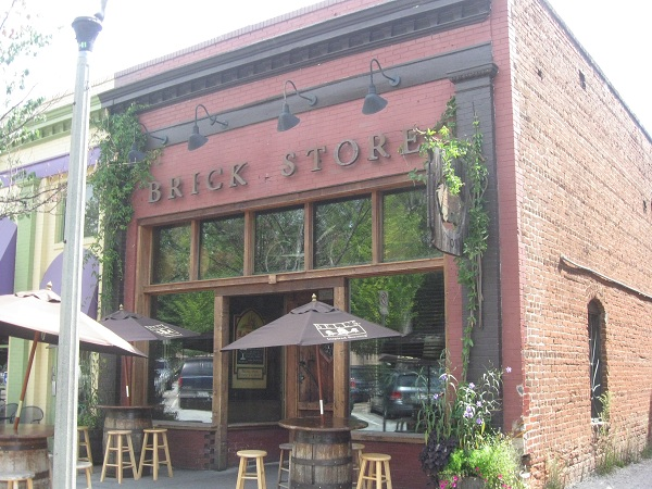 Brick Store Pub, Decatur GA