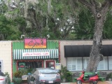 CJ's Italian Restaurant, St. Simons Island GA (take two)
