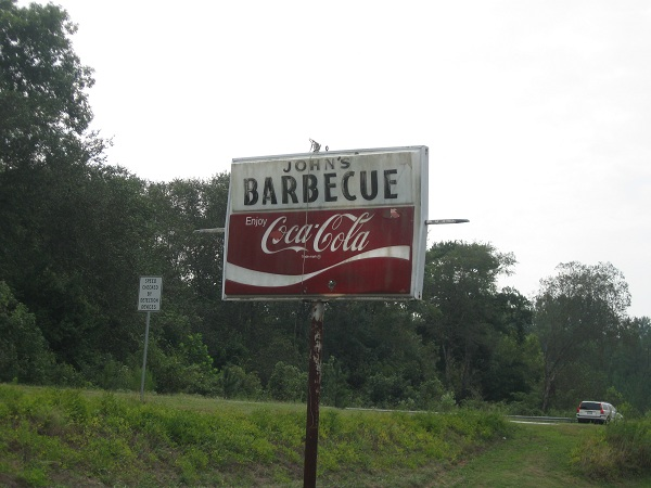 """Barbecue and """"Cuppycakes,"""" Around AthensGA"""