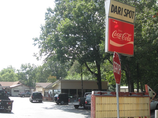 3 Lil' Pigs Bar-B-Q and Dari Spot, GainesvilleGA