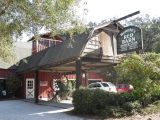 Bennie's Red Barn, Saint Simons Island GA