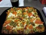 Brewer's Pizza, Orange ParkFL