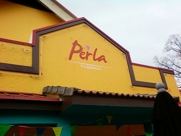 Perla Taqueria, Atlanta GA (CLOSED)
