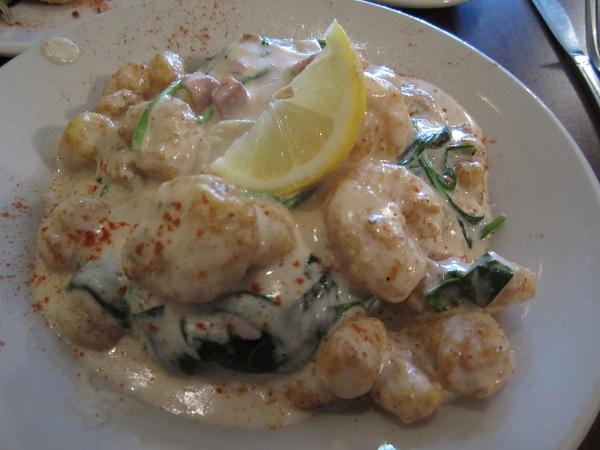 Henry's Louisiana Grill, AcworthGA