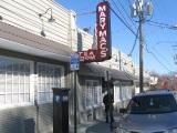 Mary Mac's Tea Room, AtlantaGA