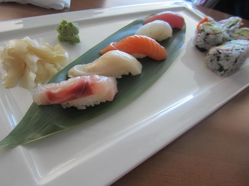 R Rice Wok Grill Sushi, Sandy SpringsGA