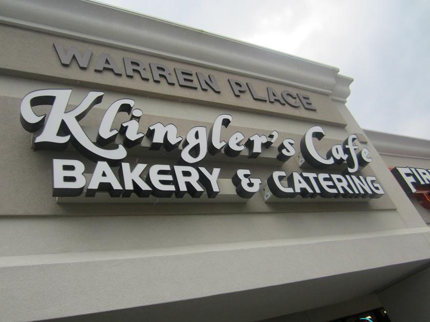 Klingler's Cafe, Vestavia HillsAL