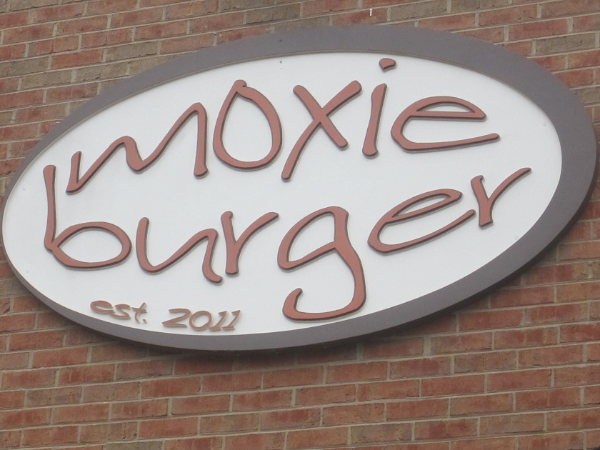 Moxie Burger, MariettaGA