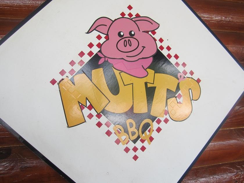 Mutt's BBQ, GreerSC