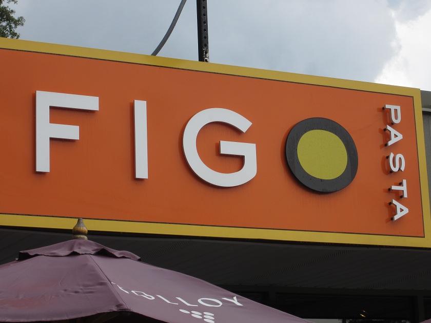 Figo Pasta, AtlantaGA