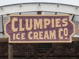 Clumpies Ice Cream, Chattanooga TN