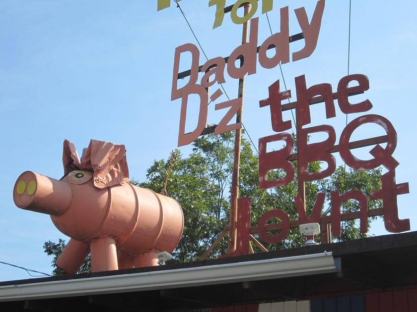 Daddy D'z, AtlantaGA
