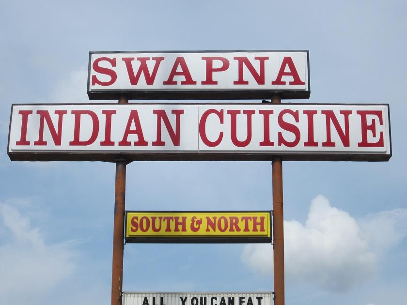 Swapna Indian Cuisine, SmyrnaGA