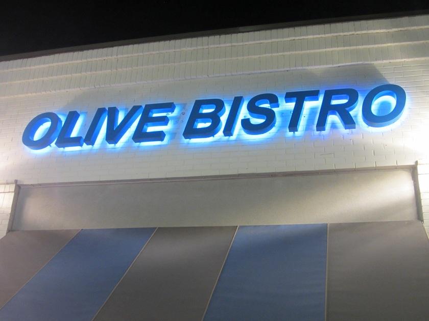 Olive Bistro, ViningsGA
