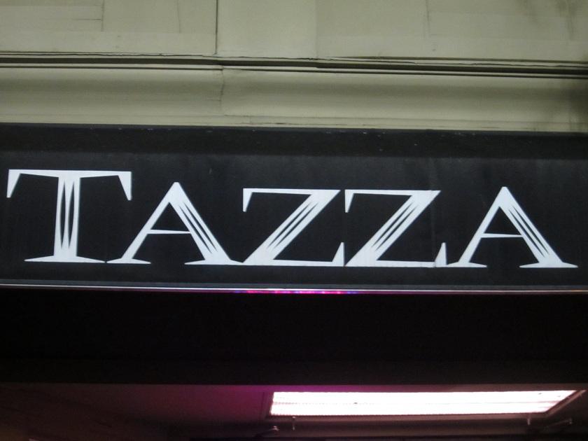 Tazza, Nashville TN