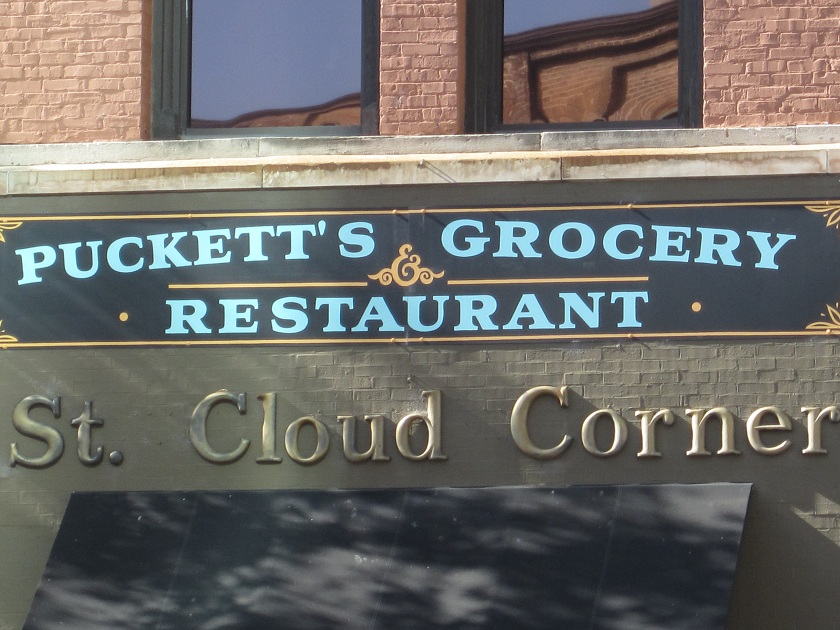 Puckett's Grocery & Restaurant, NashvilleTN