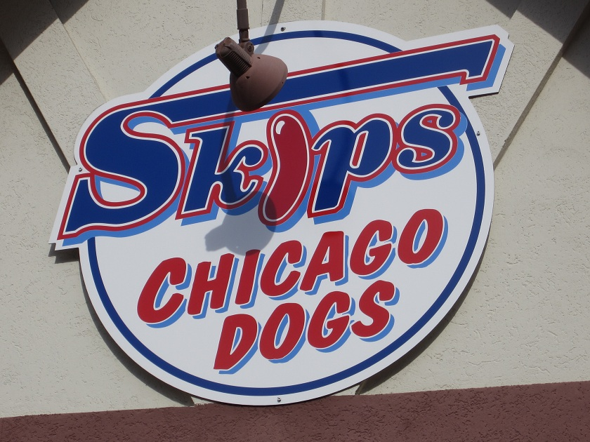 Skips Chicago Dogs, Avondale Estates GA