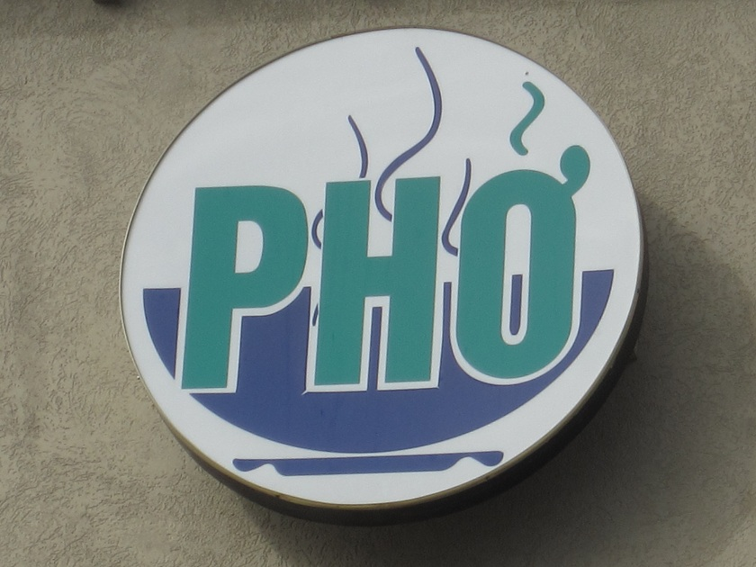 Pho Dai Loi #2, AtlantaGA