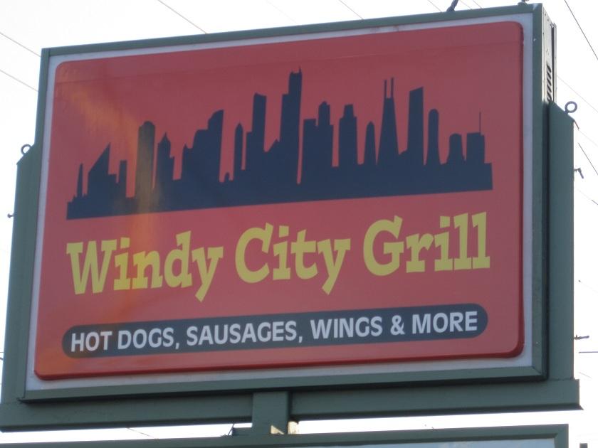 Windy City Grill, MariettaGA