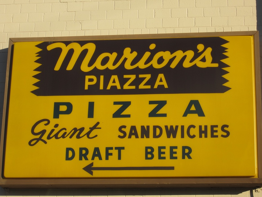 Marion's Piazza, Dayton OH