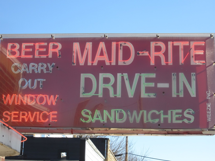 Maid-Rite, Greenville OH