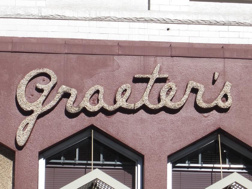 Graeter's, Cincinnati OH