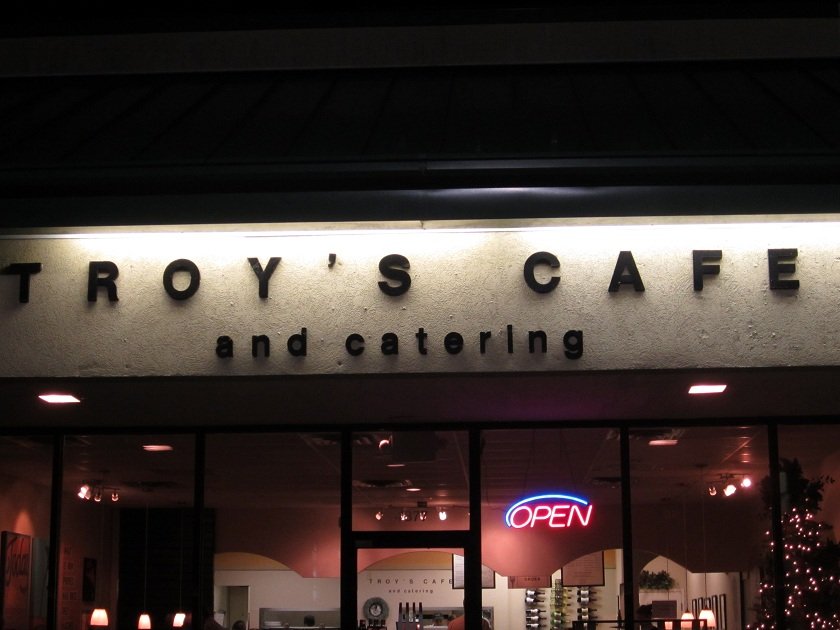 Troy's Cafe, West ChesterOH