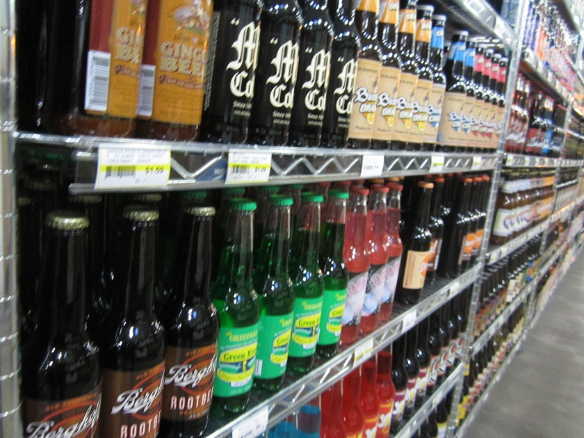 Jungle Jim's International Market, FairfieldOH