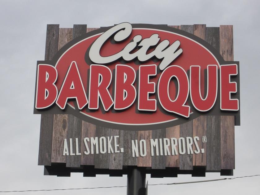 City Barbeque, LexingtonKY