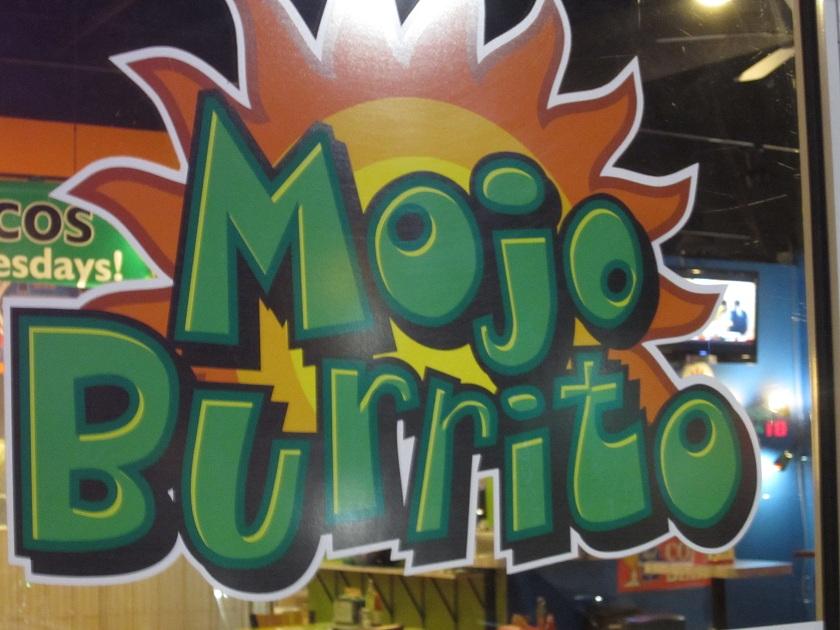 Mojo Burrito, ChattanoogaTN