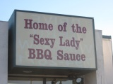 True BBQ, West Columbia SC