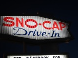 Photo Post 8: The Sno-Cap at Sunset