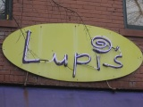 Lupi's Pizza Pies, Chattanooga TN