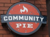 Community Pie, Chattanooga TN